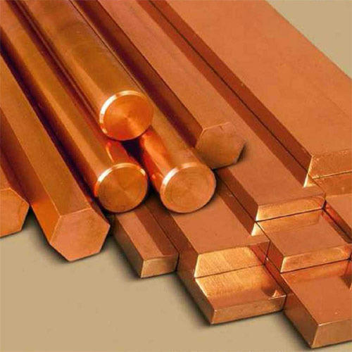Copper alloys brass bharat aerospace metals